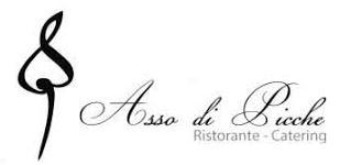 Ristorante Catering Asso di Picche Logo